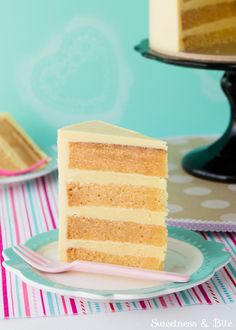 Gluten free white chocolate mud cake slice Melanie loves this, but it's rich - use with buttercream