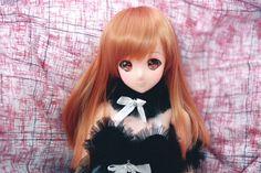 Smart Doll Mirai Suenaga by teptepp_