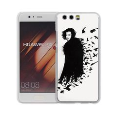 Cool Art Game Of Thrones jon snow design transparent clear hard case cover for Huawei Plus lite Mate S 9 8 - Direwolf Shop Direwolf Shop Dire Wolf, Game Art, Jon Snow, Game Of Thrones, Cool Art, Phone Cases, Iphone, Cool Stuff, Cover