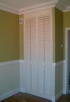 Znalezione obrazy dla zapytania szafa shutters