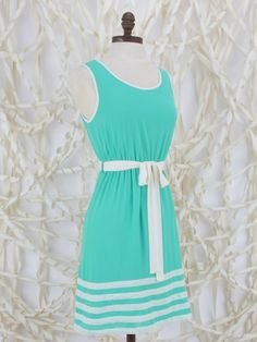 Cute for summer! Altar'd State Clubhouse Dress