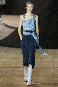 3.1 Phillip Lim Spring 2016 Ready-to-Wear Fashion Show - Phillip Lim