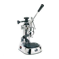 La Pavoni EL Europiccola - La Pavoni - Espresso Machines  | Caffè Italia UK