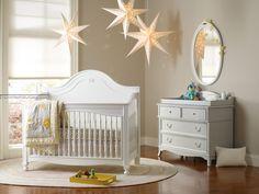 Bebek Odası Dekorasyonu - http://www.herdekorasyon.com/bebek-odasi-dekorasyonu/