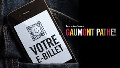 Partenariat du mois: Gaumont Pathé