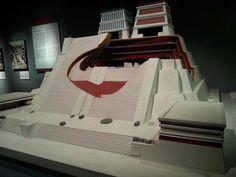 Replica del Templo Mayor Zócalo Distrito Federal
