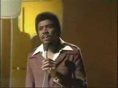 "Jimmy Ruffin ""What Becomes of the Broken Hearted"" (P.S. brother of David Ruffin from the Temptations)"