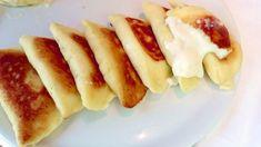 Ricetta di PATATE deliziose in PADELLA #330 - YouTube Tasty Videos, Food Videos, Potato Recipes, Pork Recipes, Sweet Potato Rice, Brunch, Special Recipes, Relleno, Hot Dog Buns