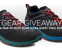 Gear Institute : Gear Giveaways - Easypromos