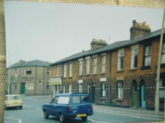Lugsmore lane the lion in the background Saint Helens, The Old Days, Working Class, My Town, Old And New, Driftwood, Old Photos, Over The Years, Lion