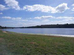 Bewl reservoir. My favourite place.