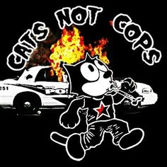 Check out Cats Not Cops on ReverbNation