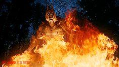 Werewolf from van helsing