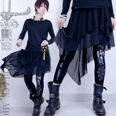 Black Miquri Fall/Winter 2014