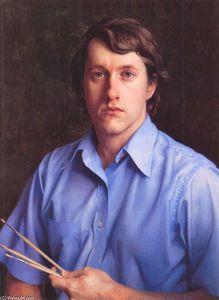 Die Kunstwerke von Richard Whitney
