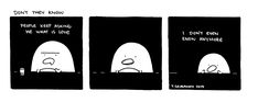 Pena The Unholy - Comics - Cute Penguins - Dark Art Illustrations - Horror - Dark Humor Dark Art Illustrations, Illustration Art, What Is Love, My Love, Cute Penguins, Comic Art, Horror, Drama, Comics