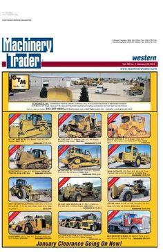 MachineryTrader.com Digital Edition
