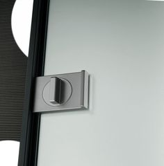 Office Frameless Glass Door Locks This Sliding Glass
