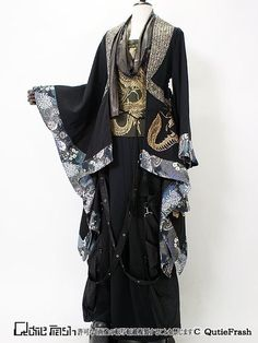 QutieFrash 新作入荷✨|KERA SHOP Maria神戸店 Pretty Outfits, Beautiful Outfits, Cool Outfits, Fashion Outfits, Oriental Fashion, Asian Fashion, Chinese Clothing, Fantasy Dress, Japanese Outfits