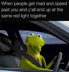 Here are 15 even funnier Kermit The Frog Memes that will make you laugh. Funny Kermit Memes, Crazy Funny Memes, Really Funny Memes, Stupid Memes, Funny Relatable Memes, Haha Funny, Funny Posts, Funny Quotes, Hilarious