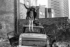 Tish Murtha: Elswick kids (1978)