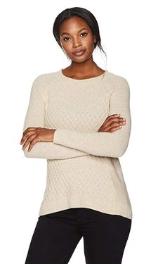 Fashion Womens 100/% Cashmere High-Necked Sweater Long Sleeve Loose Coat Tops New