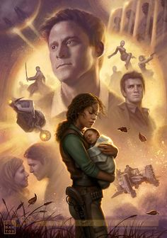 Firefly - oh the feels!