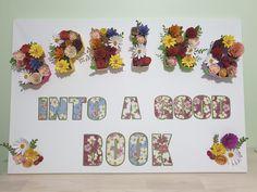 Good Books, Spring, Great Books