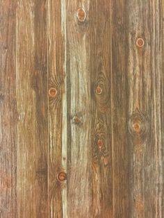 Oak Panelled Timber Wallpaper  #timberlookwallpaper #timberdesign mber #timberdesign #wooddecor