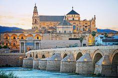 Córdoba http://www.architecturaldigest.com/gallery/unesco-world-heritage-sites-architecture-bucket-list?mbid=social_facebook#3