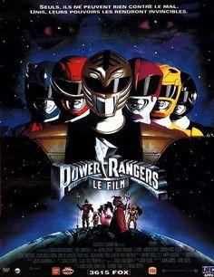Power rangers le film