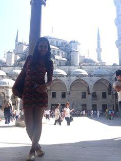 Viajar sozinha pela Europa_Istambul_Viajando bem e barato pela Europa