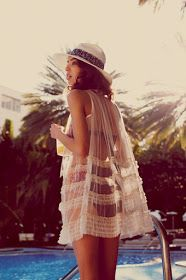 ALIXROSE: Free People May Editorial: Go from Beach Time to A Night Out