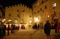 Mercatino di Natale di Castelrotto: il Natale profuma di panpepato nei weekend di dicembre 2016 nella cittadina tra le Dolomiti, nell' Alpe di Siusi.