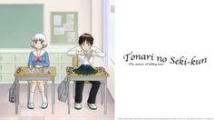 Crunchyroll Adds 'Tonari no Seki-kun' For Winter 2014 Anime Lineup