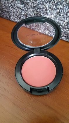MAC Pro Longwear Blush Fleeting Romance