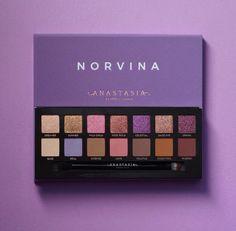 ABH Norvina Eyeshadow Palette