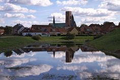 Ribe by Jens Peter Christensen on 500px