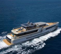 38M LOUNGECouach reveals plans for its Lounge Collection of explorer yachts. Watch for my story and a video on RobbReport.com #Couach #robbreport #yachting #adventure #explore  From RR.com editor @danielleccutler.  via ROBB REPORT MAGAZINE OFFICIAL INSTAGRAM - Luxury  Lifestyle  Style  Travel  Tech  Gadgets  Jewelry  Cars  Aviation  Entertainment  Boating  Yachts