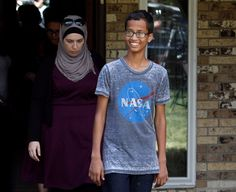 Americans see Muslims as less than human. No wonder Ahmed was arrested. - The Washington Post