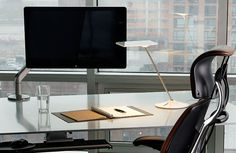 Horizon LED | Lighting Solutions from Humanscale