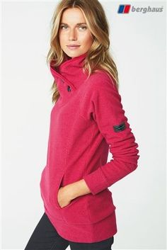 Buy Berghaus Cerise Pavey Fleece from the Next UK online shop