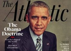Obama Interview The Atlantic