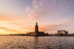 Stockholm in Colors.