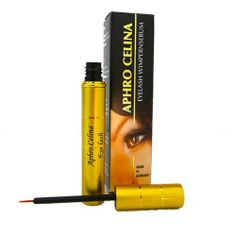 APHRO CELINA Eyelash Wimpernwachstumsserum 3ml | Your #1 Source for Beauty Products