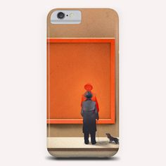 """Billboard II"" Phone Case by Pawel Jonca on Artsider.com"