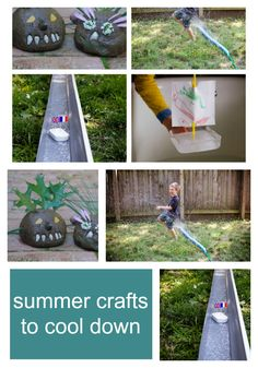 Hot summer days call for water activities. Even if you live in a place where water conservation is key, we have an activity for you that will require minimal water waste. Here are four fun and cool activities to try out! Sparkle Stories, Sparkle Crafts, Water Waste, Water Activities, Water Conservation, Summer Kids, Minimal, Key, Cool Stuff