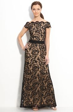 I want this dress...fits like a glove, but I have no where to wear it! :(
