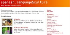 BK Nelson- grammar and media files