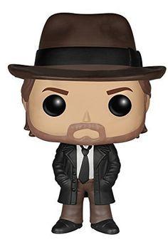 679a9aa1e0b ... League Of Justice. Integral 3 Collectibles · Funko DC Comics · Funko POP  TV  Gotham - Harvey Bullock Action Figure Harvey Bullock